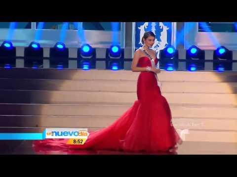 Miss Universe 2013 - Las Misses Latinas en Rusia