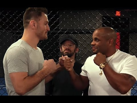 UFC Legend Randy Couture Gives His Thoughts on Stipe Miocic vs. Daniel Cormier