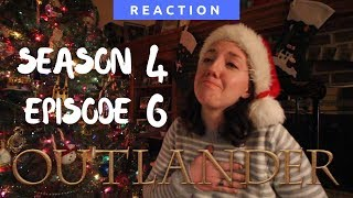 Outlander | Season 4 Episode 6 + Jamie is Reunited with his Son!! | Wild Reactions