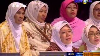 1427H Surat #2 Al Baqarah Ayat 275-281 - Tafsir Al Mishbah MetroTV 2006