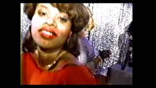 Martha Wash - New Dance Show 1990