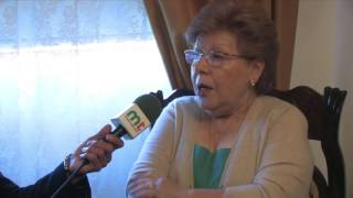 Con el Templete a Rastro - Recordando a Isabel Ceballos Baeza (Maestra)•296