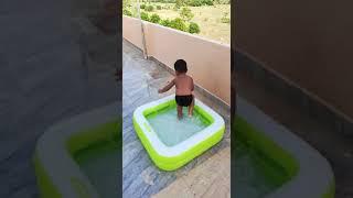 Intex Water Pools for babies