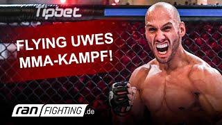 Vorschau: FLYING UWE vs. MAX Heine - GMC 23