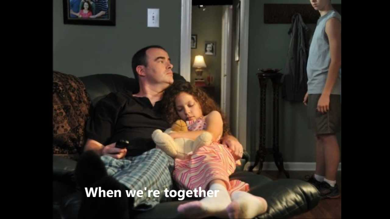 When We're Together-Mark Harris LYRICS Courageous ...