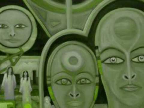 TeK~Noir Communicate with Aliens Part 2