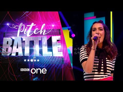 Download Youtube: Believer/Motown The Musical Medley/Rihanna Medley/Barcelona/Send My Love/Shape of You - Pitch Battle