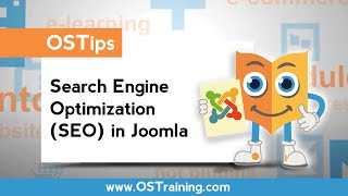 OSTips - Search Engine Optimization (SEO) in Joomla
