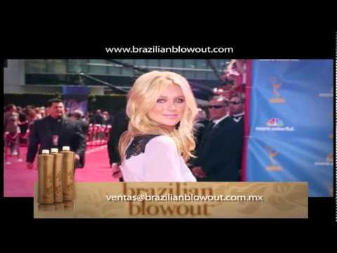 Publicidad TV Brazilian Blowout México
