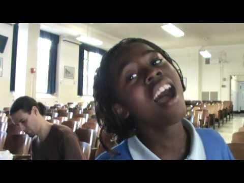 PS22 Chorus Denise