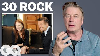 Alec Baldwin Breaks Down His Most Iconic Characters   Gq