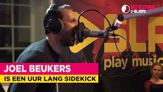 Joel Beukers: 'WE BREKEN DIE STUDIO AF!' | Bij Igmar