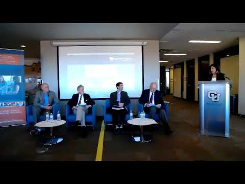 Colorado Crowdfunding Forum
