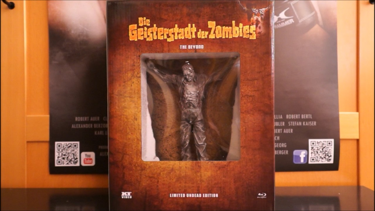 Geisterstadt Der Zombies