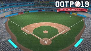 Out of the Park Baseball 19   5 years to the World Series Ep. 2