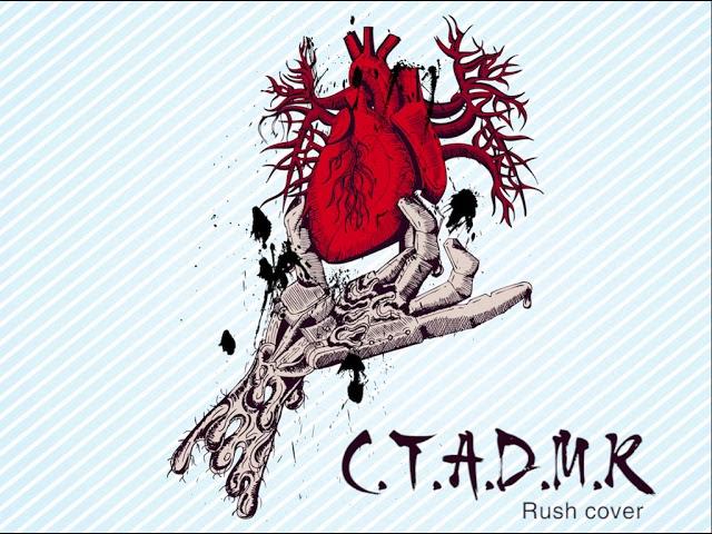 C.T.A.D.M.R - ĐạtG ft. $eth [Rush Cover]