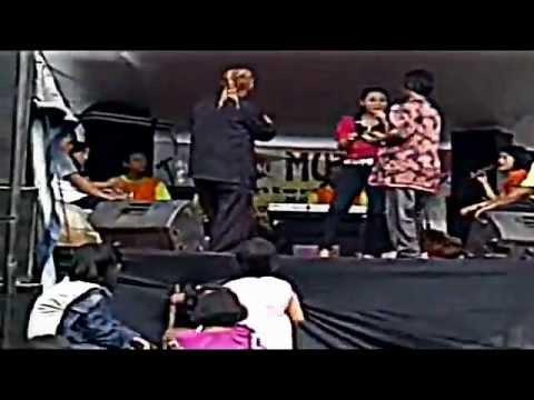 Bangbung hideung - Mutiara Entertainment (Hasil Kompilasi)