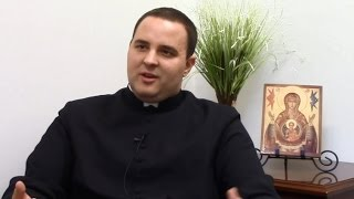Priestly Influence: Deacon John Schneier
