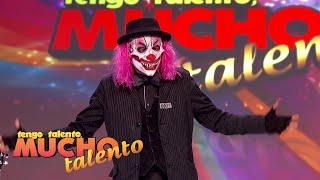"El Kompa Yaso ""Comediante"" - TTMT 18 Eliminatorias"