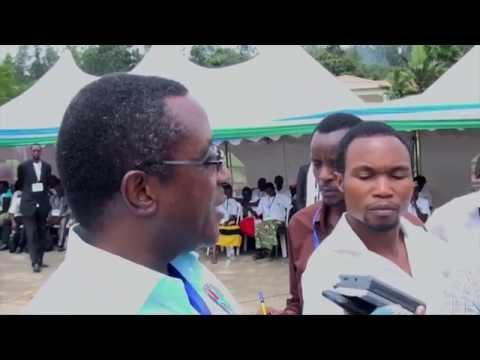 Rwanda - Le troisième mandat présidentiel s'invite au Congrès du Parti Social Démocrate
