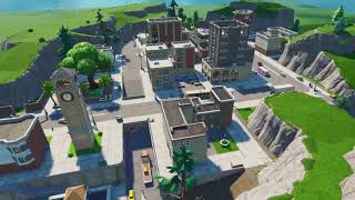 *NOSTALGIC* OG Tilted Towers Speed Build - 100% Accurate!
