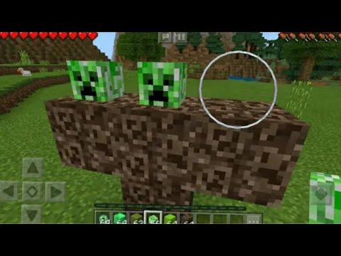 5 Things you should Never try in Minecraft !
