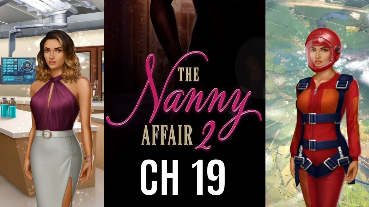 Download Choices: Stories You Play - The Nanny Affair 2 Chapter 19 Diamond Sam Scene
