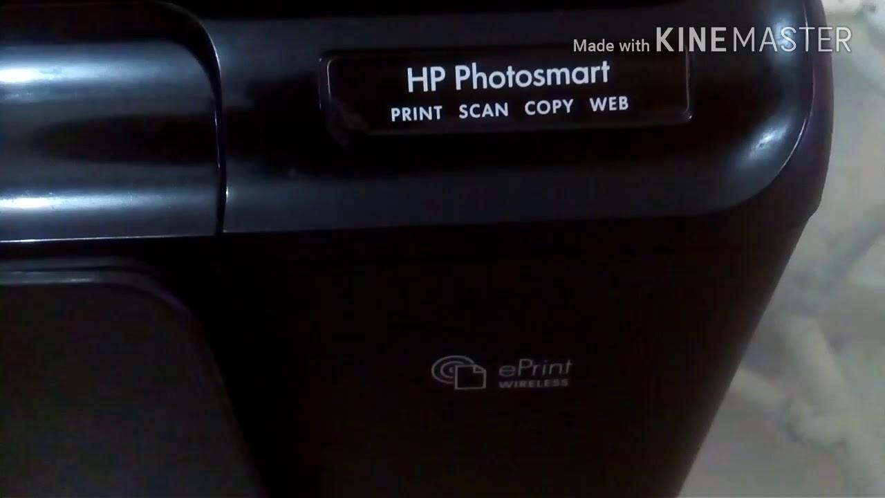 IMPRESSORA HP C4200 BAIXAR