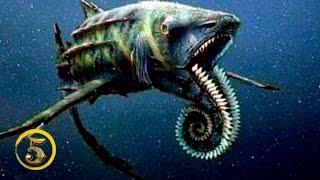 Prehistoryczne zwierzęta, W KTÓRYCH ISTNIENIE NIE UWIERZYSZ!