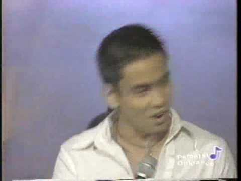 Amor ( Ricky Martin ) - RJ Rosales, Pops Fernandez...