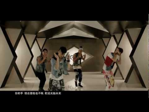 [avex官方]4ever / 4ever (MV完整版)