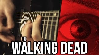 The Walking Dead Main Theme (Cover) | Pete Cottrell