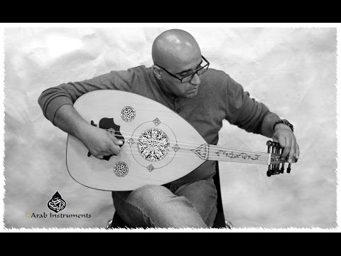 Buy Egyptian Oud - Arab Instruments Online Oud Shop - سماعي بيات عربي قديم