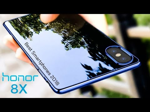 Honor 8x - Hands-on, Price