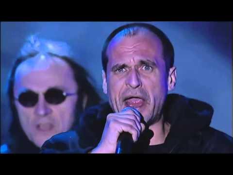 Paweł Kukiz - Wróżba (Jacek Kaczmarski) live (2011)