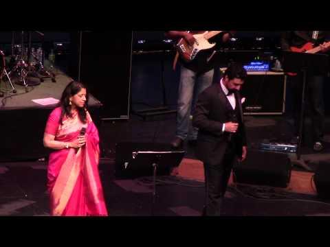 Rim Jhim Rim Jhim Rum Jhum By Kavita Krishnamurthy & Raj Sohal