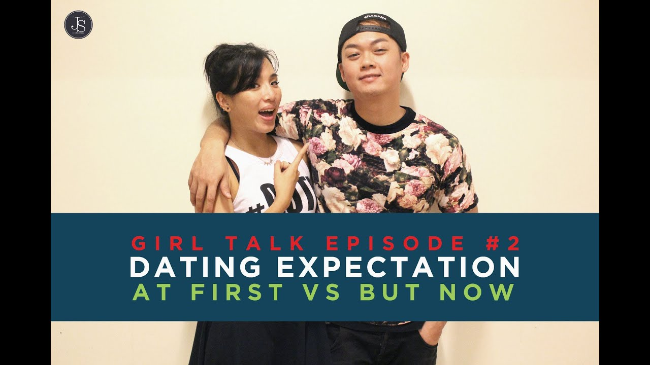 dating expectations Relationship expectations are simply what you expect from the people in your personal relationships from your co-worker to your best friend to your spouse, you have expectations of everyone in.