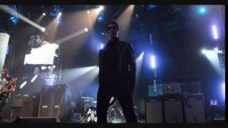 "Oasis Official Liam´s a capella ""THE NATURE OF REALITY"""