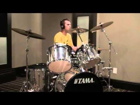 Ludacris-Stand Up (Drum Cover)