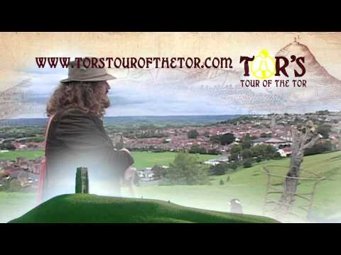 Glastonbury Tour guide - Tor's Tour of the Tor