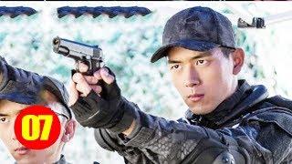 Qủy Thủ Phật Tâm - Tập 7   Phim Hình Sự Trung Quốc Mới Hay Nhất 2020   Lý Hiện, Trương Nhược Quân