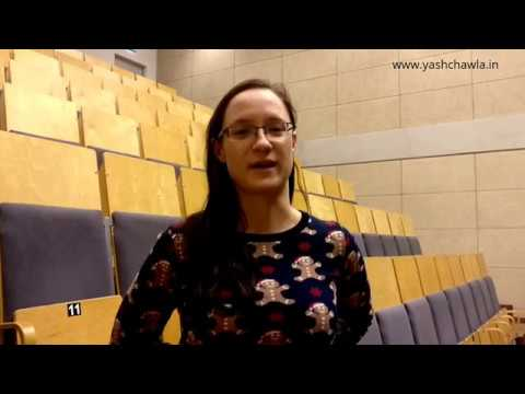 Feedback by Ms. Magada (International Office, Wroclaw University of Science & Technology, Poland)