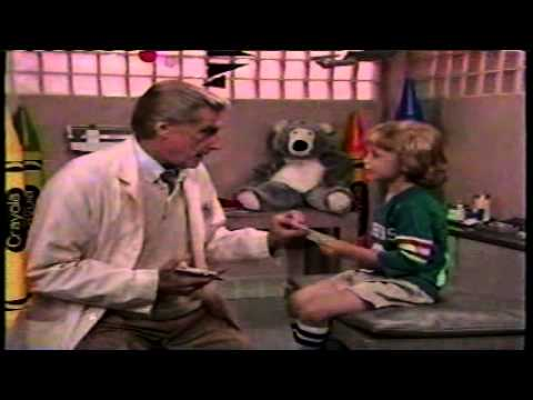 Empty Nest - October 1988 - WDAF-TV