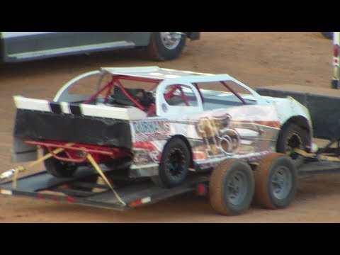 Friendship Motor Speedway(Pure Stock 4's) 9-6-19