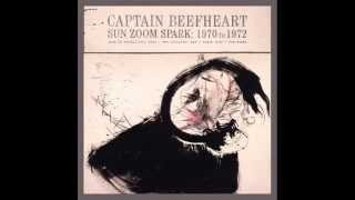 Captain Beefheart - Pompadour Swamp / Suction Prints