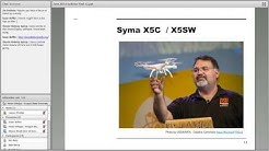 Drones for STEM/STEAM Education - Victor Villegas