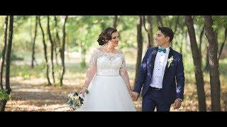 Ana Maria & Liviu - Wedding Preview