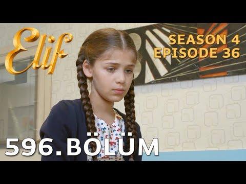 Elif 596. Bölüm   Season 4 Episode 36
