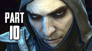 Thief Gameplay Walkthrough Part 10 - Erin