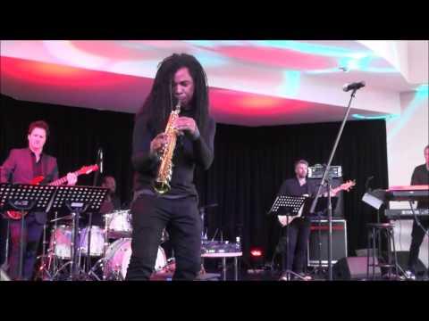 Supernova - Paul Taylor at 5. Mallorca Smooth Jazz Festival (2016)